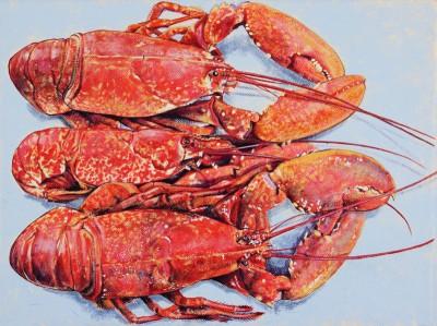 Devon Lobsters